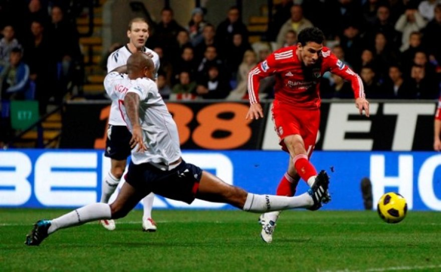 """Liverpool"" didvyriu tapo M.Rodriguezas"
