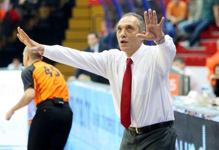 """E.Kunteras """"Cholet Basket"""" atvedė į antrą pergalę iš eilės"""