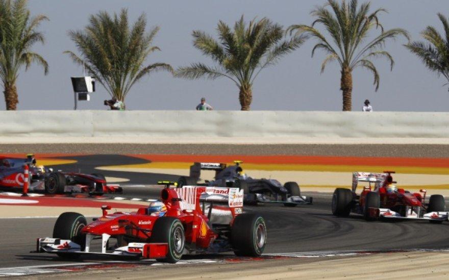 Jei lenktynės Bahreine įvyks, šis pasaulio čempionatas pagal etapų skaičių – 20 – taps rekordiniu.