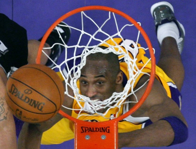 Kito NBA lygos sezono pradžios laukiama su nerimu