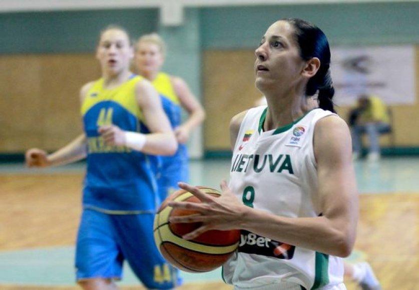 Agnė Abromaitė