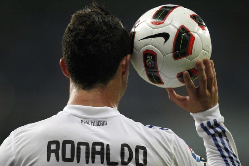 Bendros Ispanijos futbolo klubų skolos – apie 4 mlrd. eurų.
