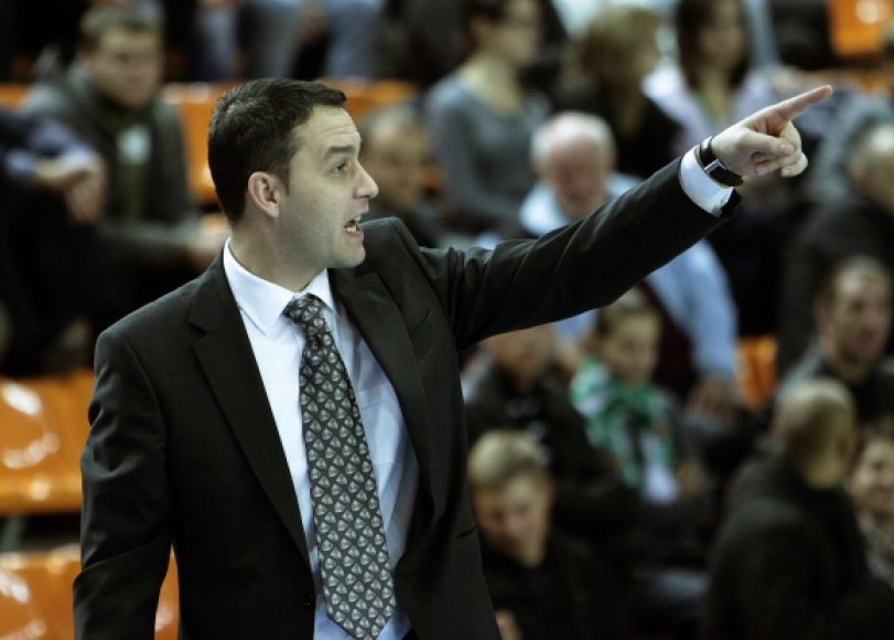 Oliveris Kostičius