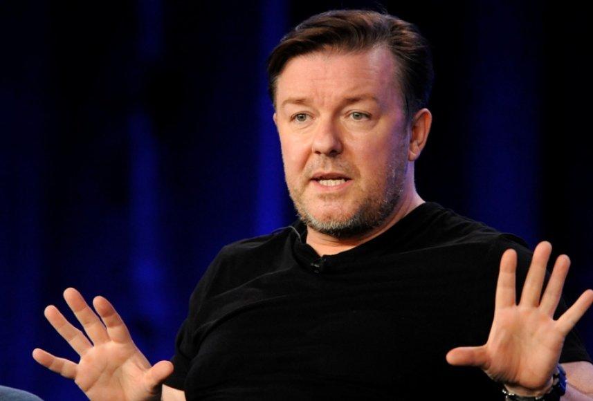 Ricky Gervaisas