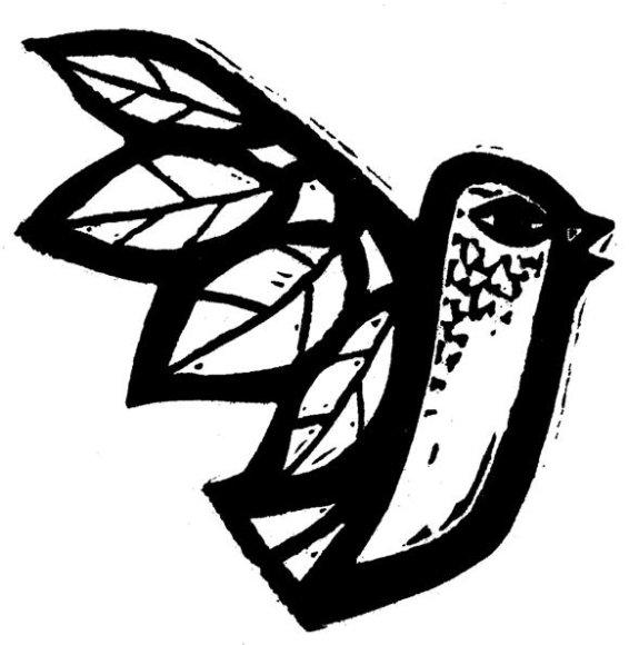 """Festivalio """"Poezijos pavasaris"""" logotipas"""