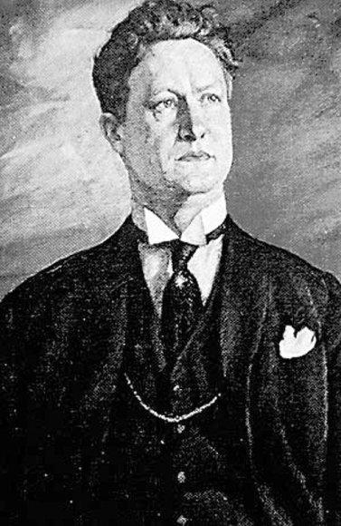 Žymus operos solistas Kipras Petrauskas