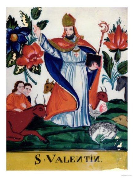 Šv.Valentinas