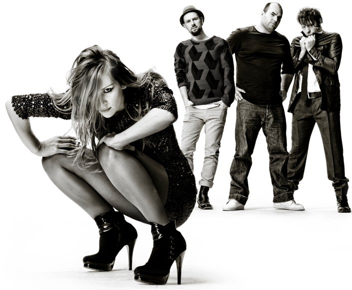 """""""Guano Apes"""""""