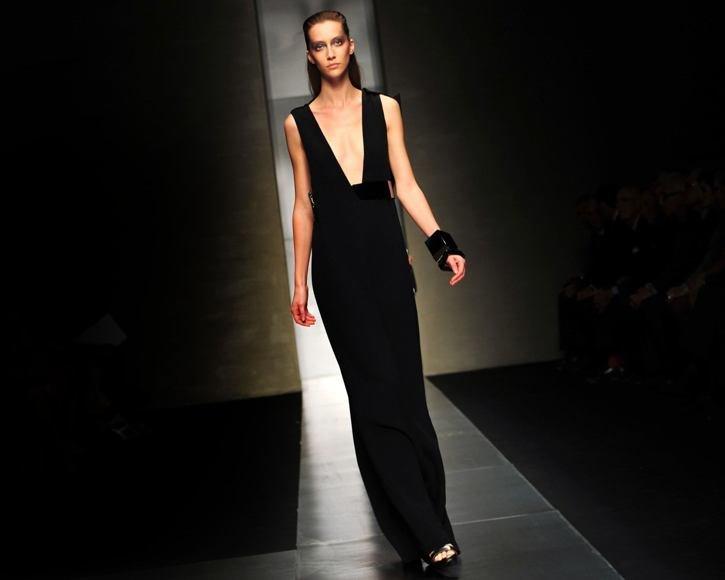 """Gianfranco Ferre"" modelis"