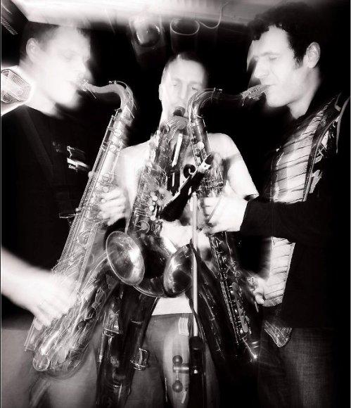 """Festivalio """"Vilnius Jazz 2011"""" metu konkurso """"Vilnius Jazz Young Power"""" finalininkai pasirodys spalio 16 d., 15 val. Vilniaus Rusų dramos teatre."""
