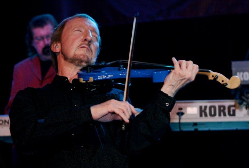 Mikas Kaminski