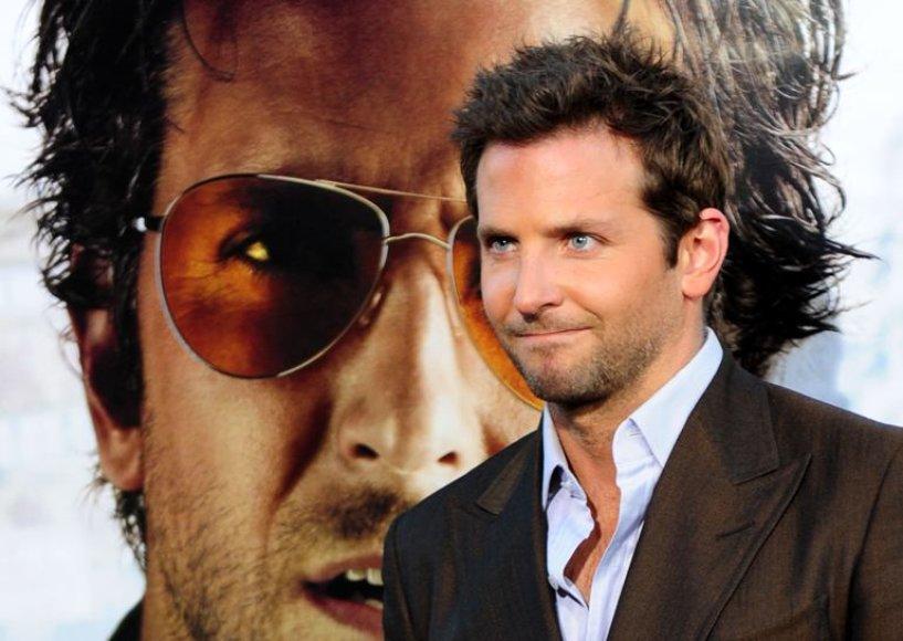 Bradley Cooperis