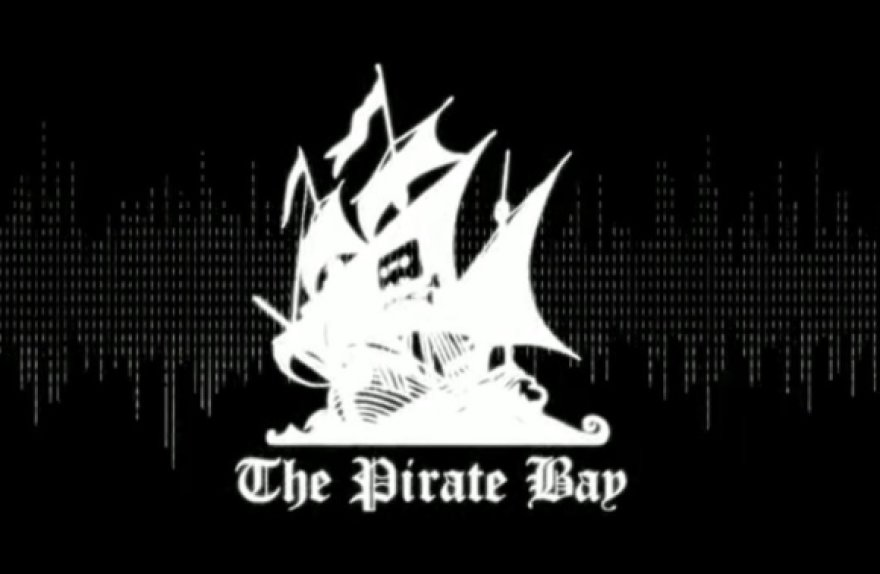 """""""The Pirate Bay"""""""