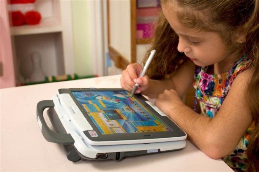 Kompiuteris vaikams.