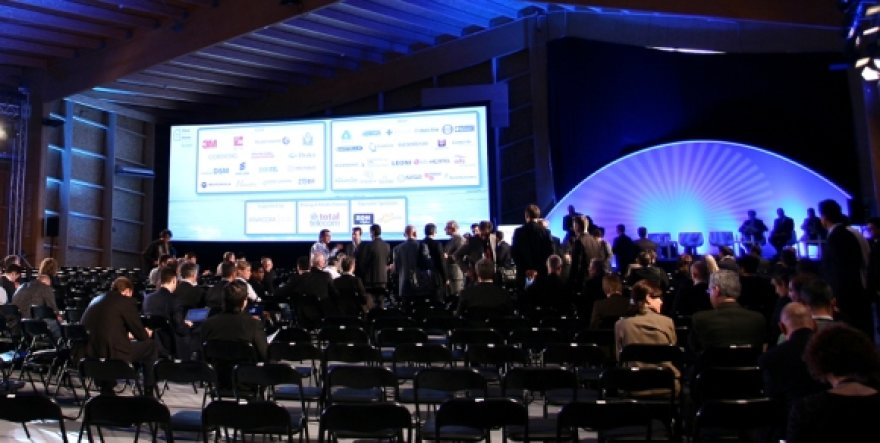 FTTH Council Europe konferencija.