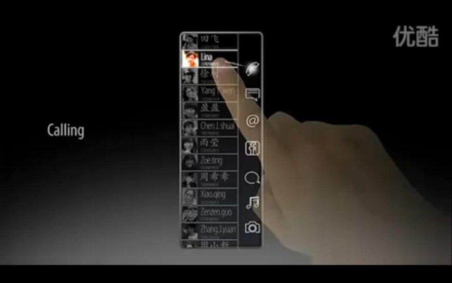 """Line Phone"""