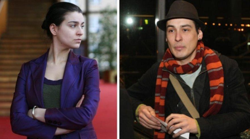 Asmik Grigorian ir Mykolas Vildžiūnas