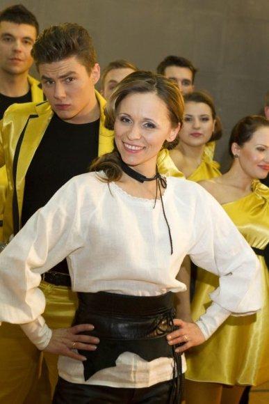 Rasa Stoškuvienė