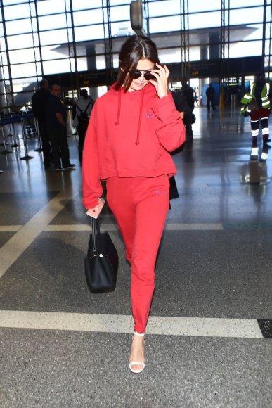 Vida Press nuotr./Selena Gomez