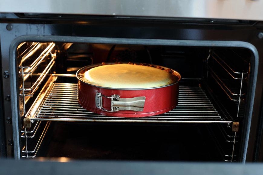 Kepamas pyragas