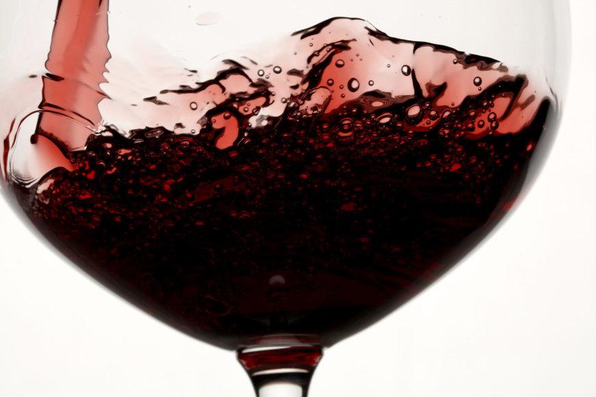 Vida Press nuotr./Vynas