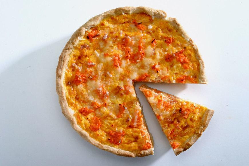 Pica su morkomis