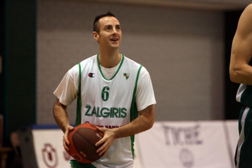 Aleksandras Čapinas