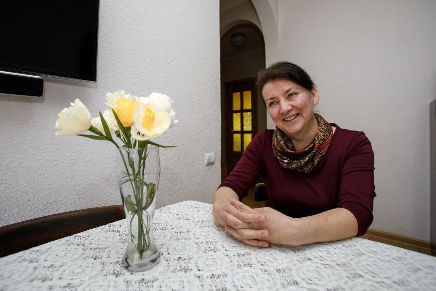 Eriko Ovčarenko / 15min nuotr./Nadežda Karkauskienė