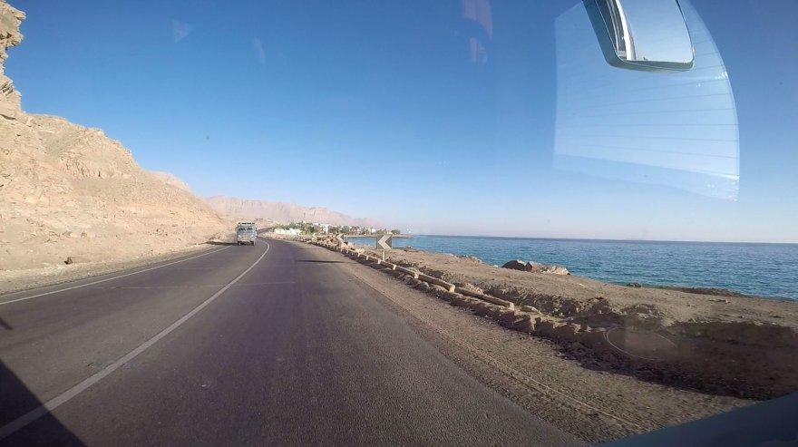 Asmeninė nuotr./Egiptas – puiki atostogų kryptis ištisus metus