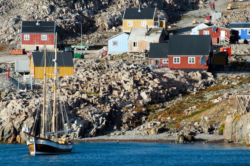 123rf.com/Ittoqqortoormiit, Grenlandija