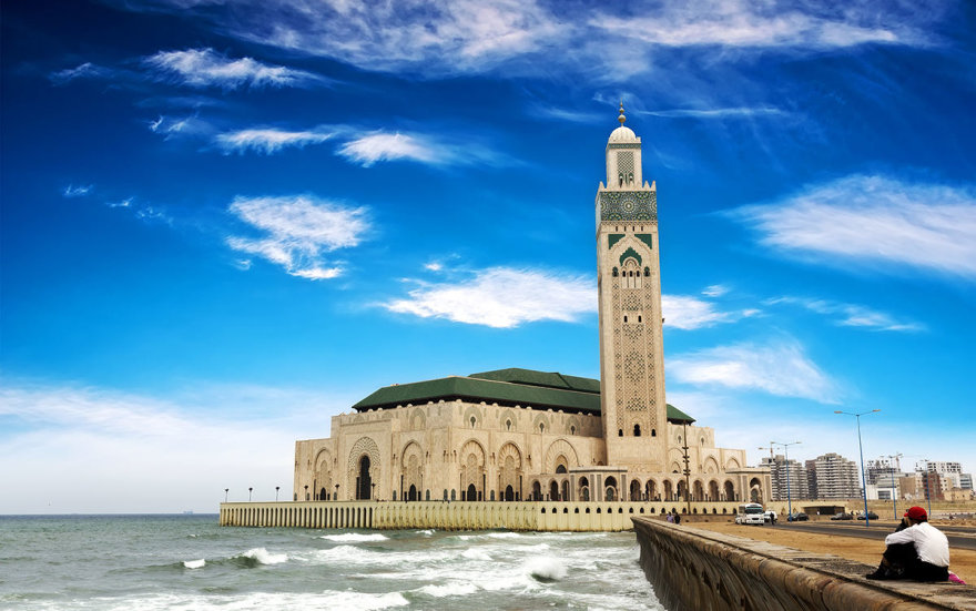 Shutterstock nuotr./Kasablanka