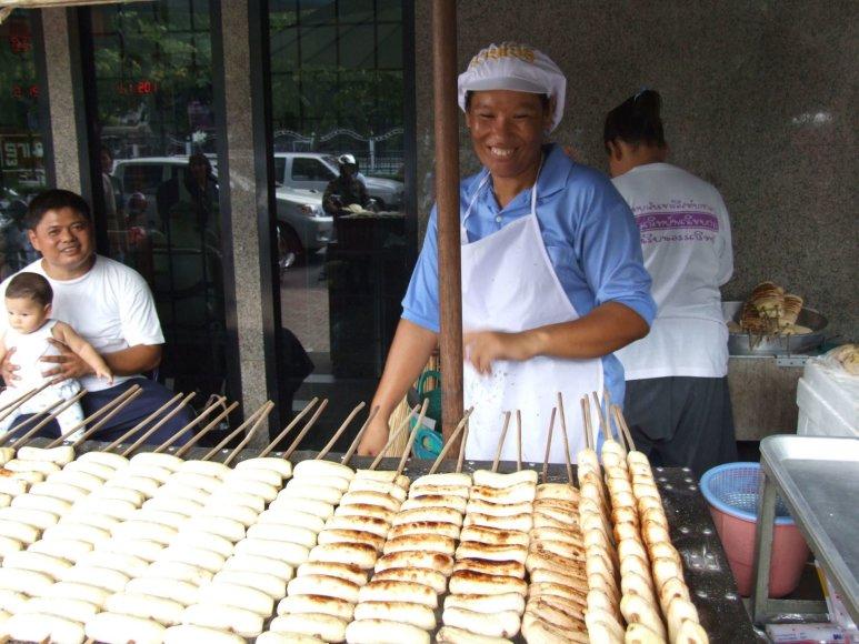 123rf.com/Tailandas dažnai vadinamas šypsenų šalimi