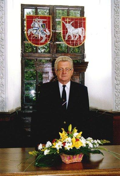 V.Katkevičius