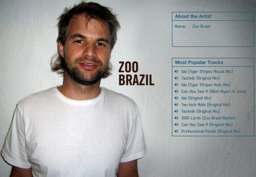 Zoo Brazil