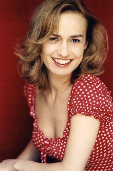 Šių metų festivalio programoje – net keli filmai, kuriuose vaidina prancūzų aktorė S.Boonaire (nuotr.). Taip pat juosta, kurią režisavo pati aktorė.