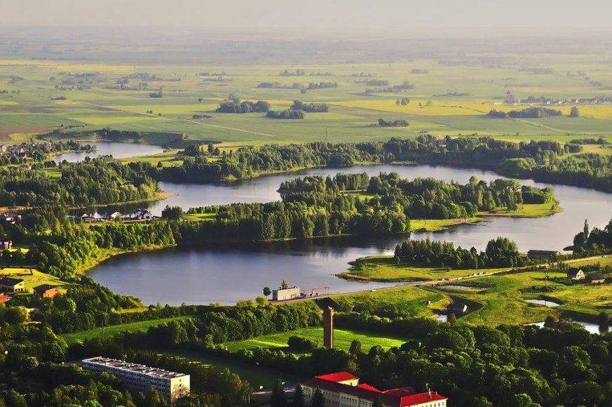 Povilo Kučinsko nuotr./Marių parkas