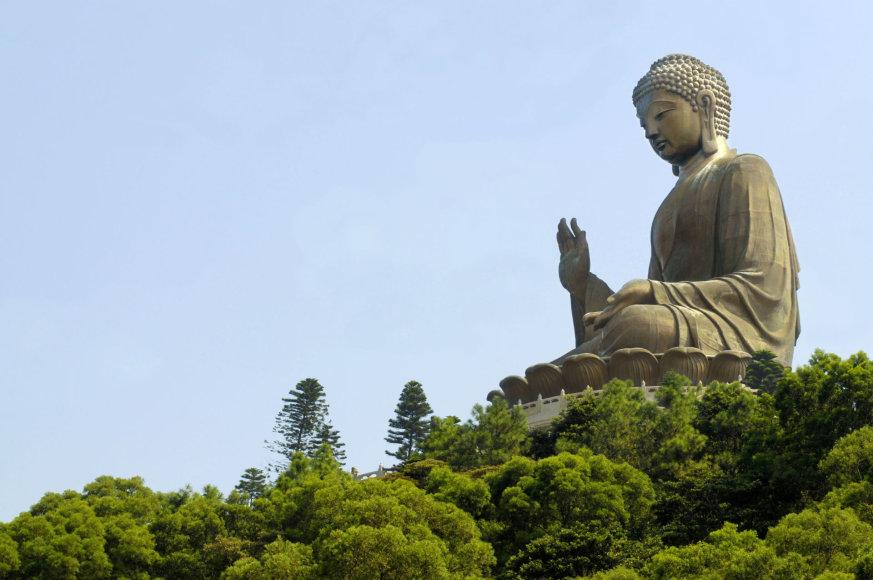 """123rf.com /""""Big Buddha Hill"""""""