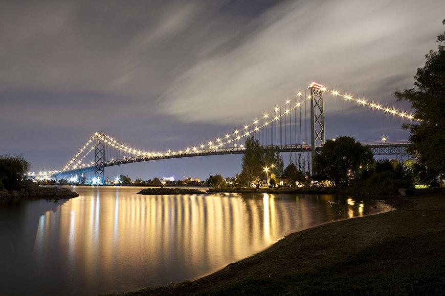 Shutterstock nuotr./Ambasadoriaus tiltas
