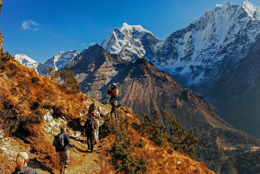 Shutterstock nuotr./Nepalas