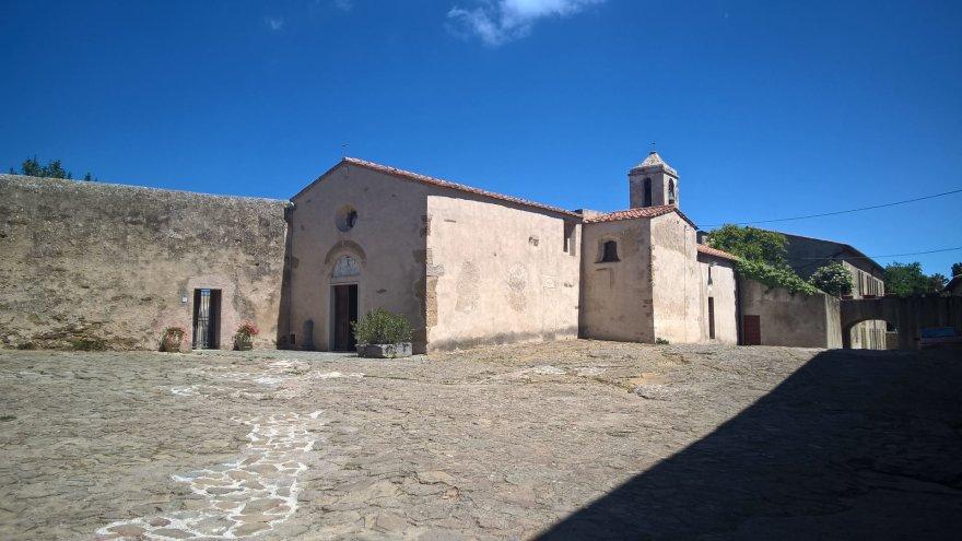 Pauliaus Jurkevičiaus/Tavo Roma nuotr./Santa Croce bažnytėlė