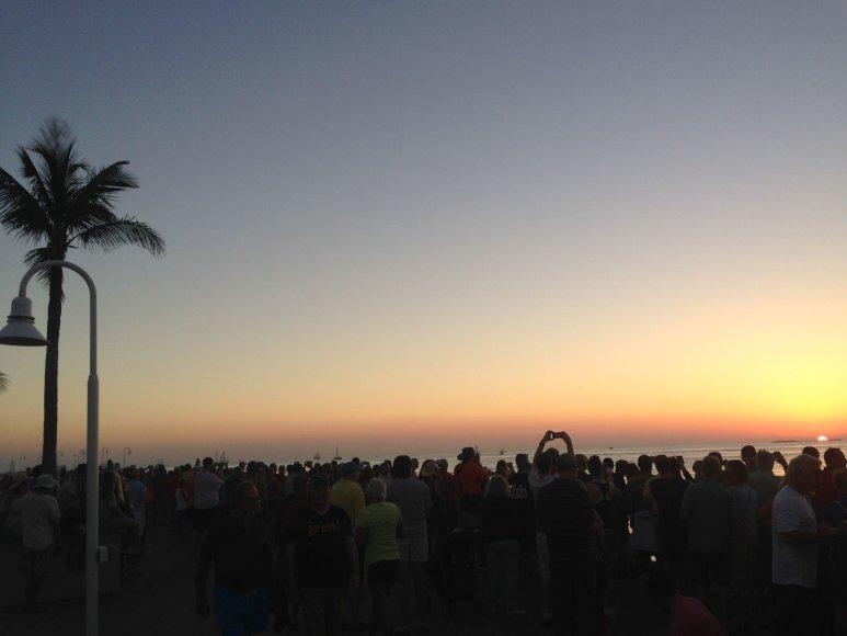 Vaidos Vincevičiūtės nuotr./Majamis – kelionių vieta, iš kurios negrįši be ypatingų istorijų