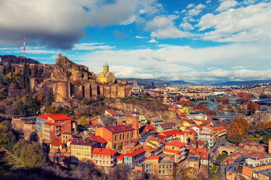 Shutterstock nuotr./Tbilisis