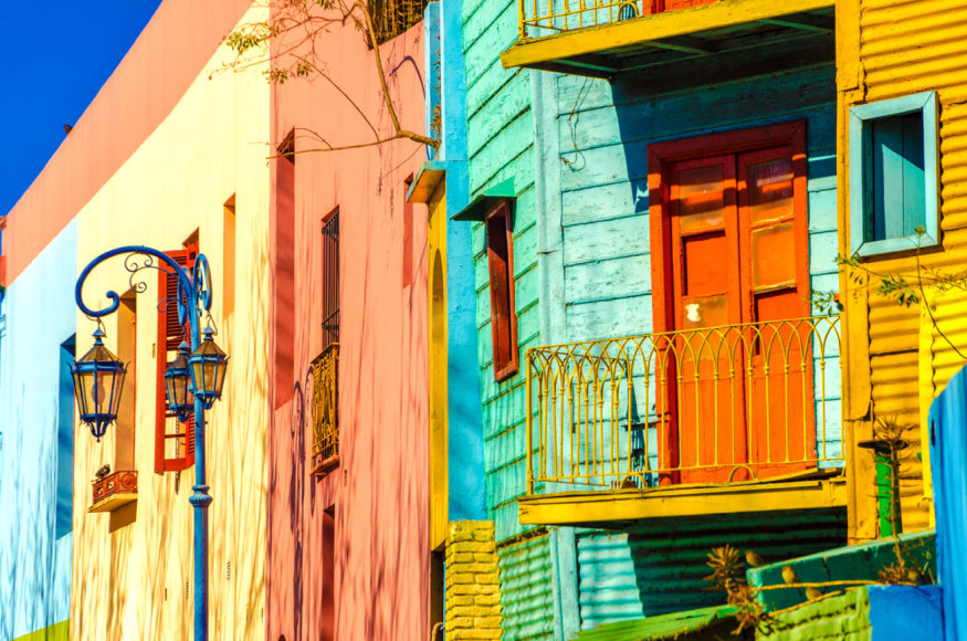 Shutterstock nuotr./Buenos Aires