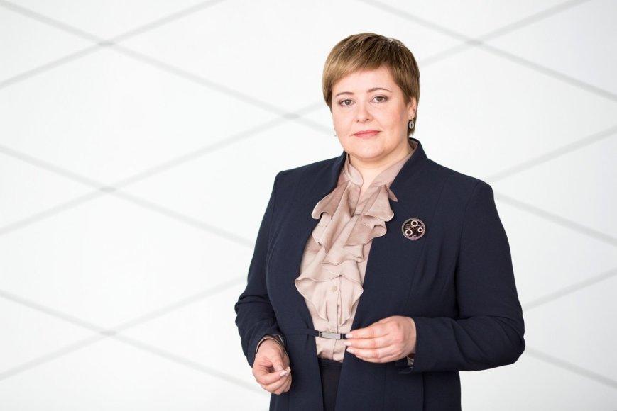 Asmeninė nuotr./Jūratė Gumuliauskienė