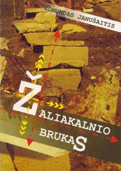Knyga E.Janušaičiui jau pelnė vieną apdovanojimą.