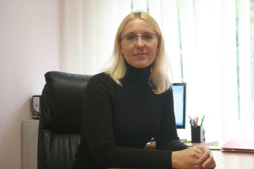 Klaipėdos nakvynės namų direktorės A.Kontrimaitės teigimu, dažniausiai benamiai nušąla, kai jie yra neblaivūs.