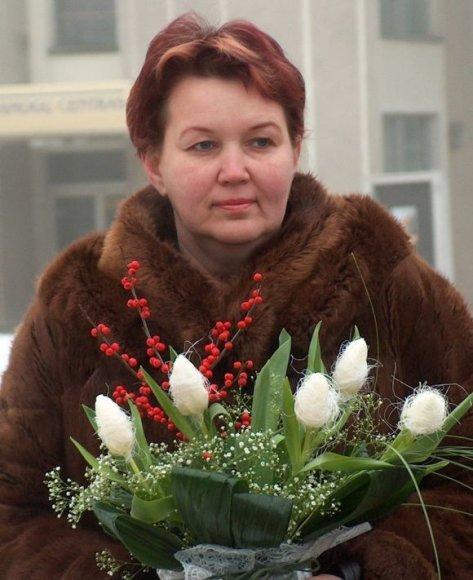 Šilutės rajono savivaldybės Kultūros skyriaus vedėja V.Griškevičienė įsitikinusi, kad ateities planų užtektų dar vienam kultūros sostinės titulo laimėjimui.
