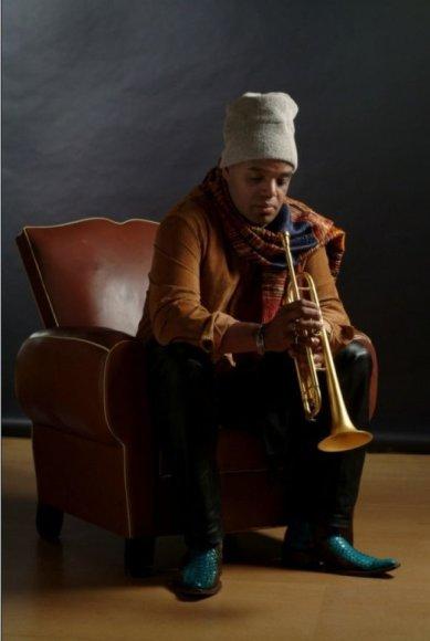Pilies džiazą atidarys trimitininkas iš Olandijos M.Varekampas.
