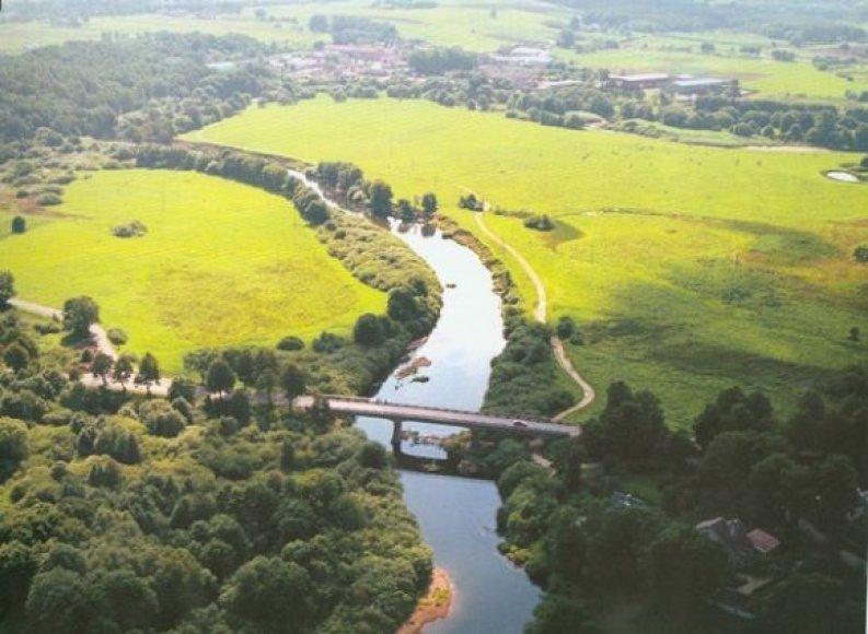 Klaipėdos rajonas