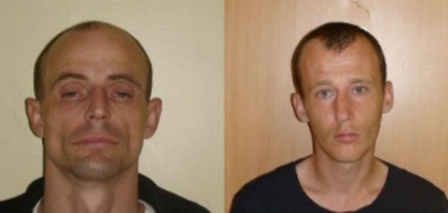Pareigūnai sulaikė du įtariamuosius sukčiavimu.